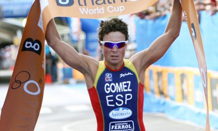 FIVE TIME WORLD TRIATHLON CHAMP TO RACE IRONMAN CAIRNS