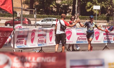 Challenge Roma on April 15 – The First big European Event in 2018