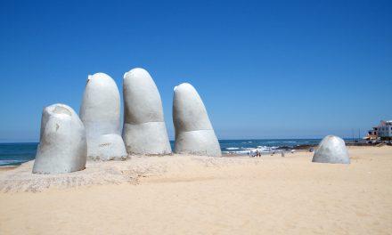 XTERRA Uruguay premiers Cinco de Mayo in Punta del Este