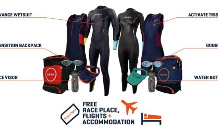 Zone3 Offers Ultimate Package For London Triathlon
