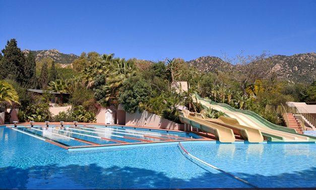 Forte Village: Paradise for Triathlon Lovers!