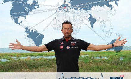 Marino Vanhoanacker wins Ironman Continental Grand Slam