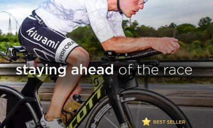 Race with confidence with Kiwami triathlon race wear