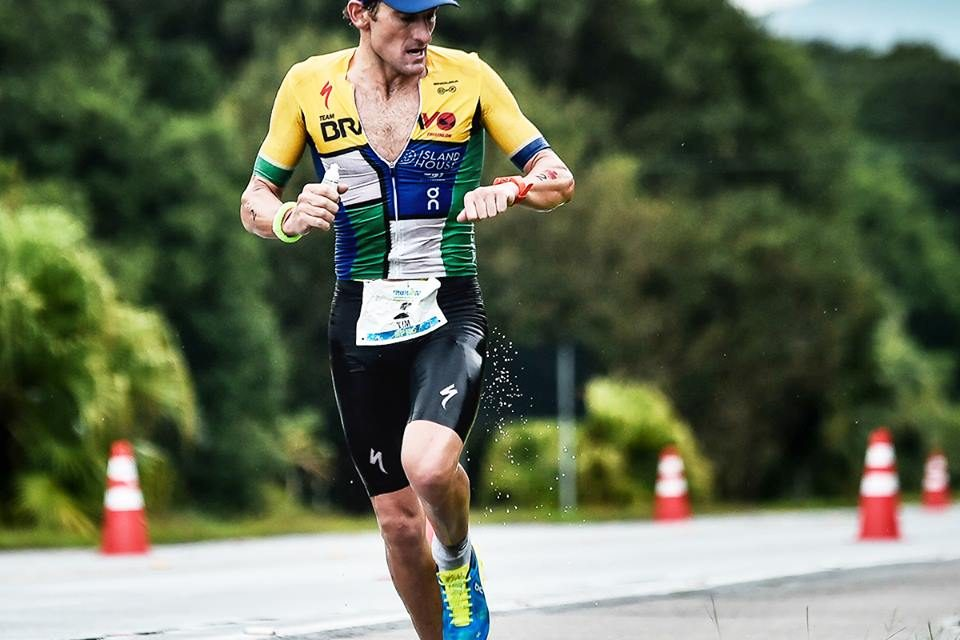 Tim Don is back: Winner in Costa Rica