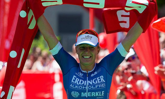 Sparkassen Challenge Heilbronn powered by Audi 2018 takes place this Sunday – World Champions and Local Heroes on the start line