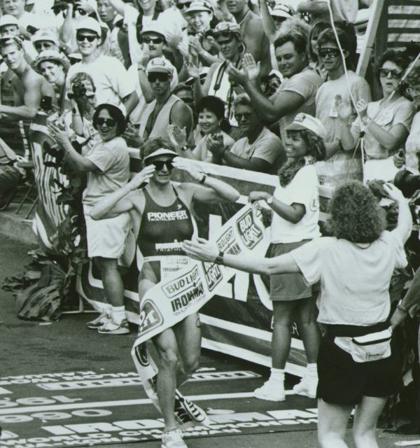 ATHLETES ERIN BAKER AND SCOTT MOLINA, CONTRIBUTORS KEN BAGGS AND ROCKY CAMPBELL TO BE INDUCTED INTO IRONMAN HALL OF FAME