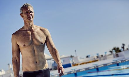 Zone3 set to release a new wave of specialist swimwear in partnership with 6-time World Champion Mark Foster