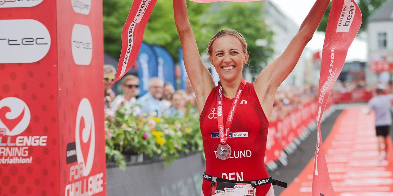 Drama and excitement at Challenge Denmark