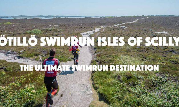 What a race at Ötillö swimrun Isles of Scilly!