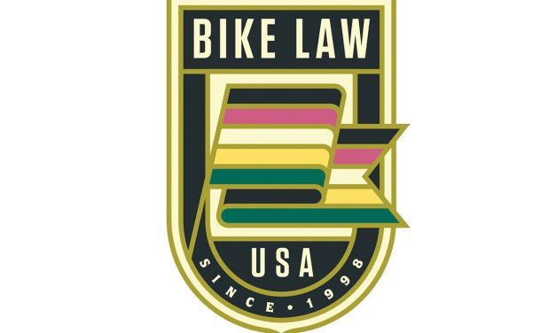 Challenge Daytona Joins Forces with Bike Law
