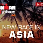 NEW IRONMAN 70.3 RACE IN THAILAND