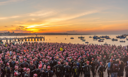 IRONMAN 70.3 PORTUGAL signs Zone3 as official swim partner