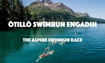 ÖTILLÖ SWIMRUN engadin – FOURTH STOP IN ÖTILLÖ SWIMRUN WORLD SERIES, July 7 – 8