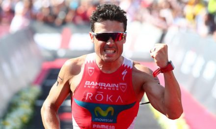 PRO START LIST FOR IRONMAN 70.3 WORLD CHAMPIONSHIP IN SOUTH AFRICA ANNOUNCED