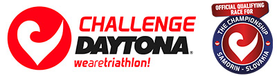Get ready for Challenge Daytona