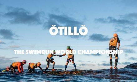 Pressure is on for the ÖTILLÖ Swimrun World Championship