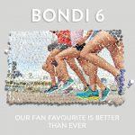 HOKA ONE ONE : Bondi 6 is now better than ever!
