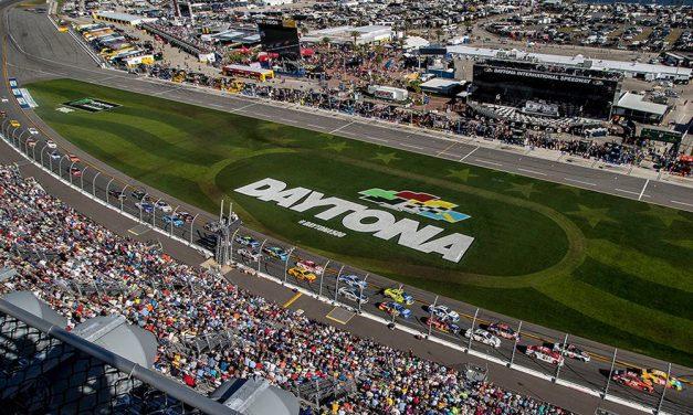 Challenge Daytona Introduces Ambassador Athletes