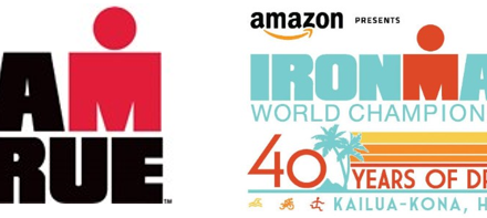 """""""I AM TRUE"""" DAY AT THE 2018 IRONMAN WORLD CHAMPIONSHIP BROUGHT TO YOU BY AMAZON"""
