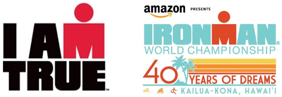 """I AM TRUE"" DAY AT THE 2018 IRONMAN WORLD CHAMPIONSHIP BROUGHT TO YOU BY AMAZON"
