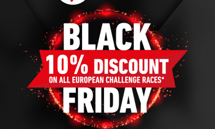 Don't miss it…Challenge Family Black Friday!