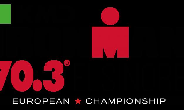 IRONMAN® 70.3® European Championship returning to Elsinore in 2019