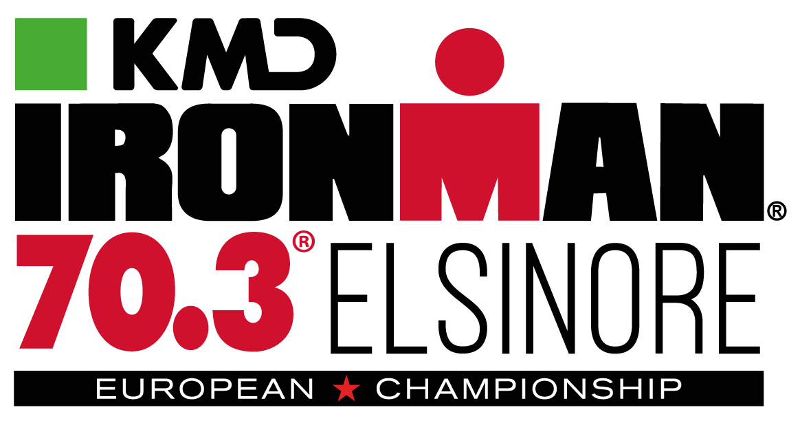 IRONMAN® 70.3® European Championship returning to Elsinore in 2019