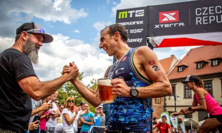 XTERRA European Championship Returns to Czech Republic