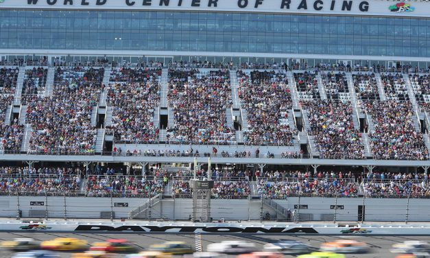 All-Star Pro Am Relay Set for Challenge Daytona