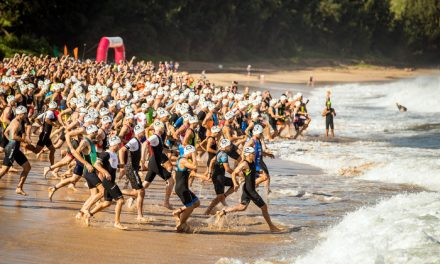 2019 XTERRA Worlds Qualifying Series Schedule Released