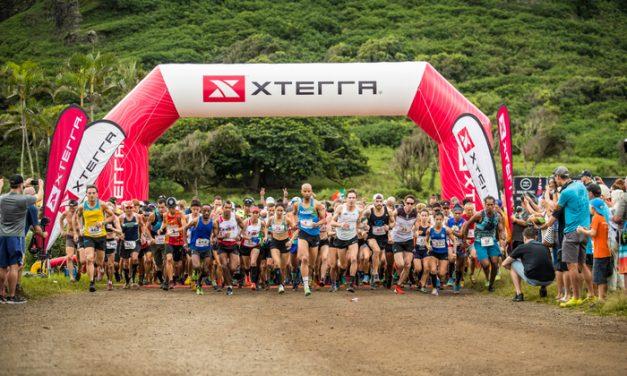 Joe Gray, Dani Moreno win XTERRA Trail Run Worlds