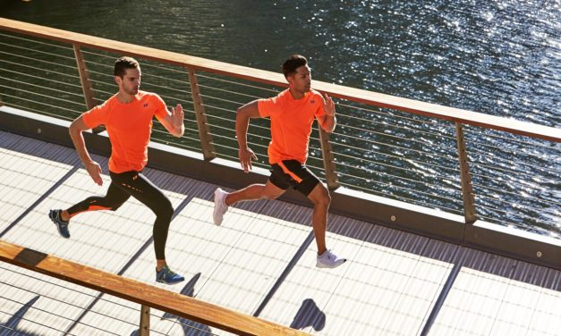 Zone3 launches new medical-grade compression and fitness collection for athletes