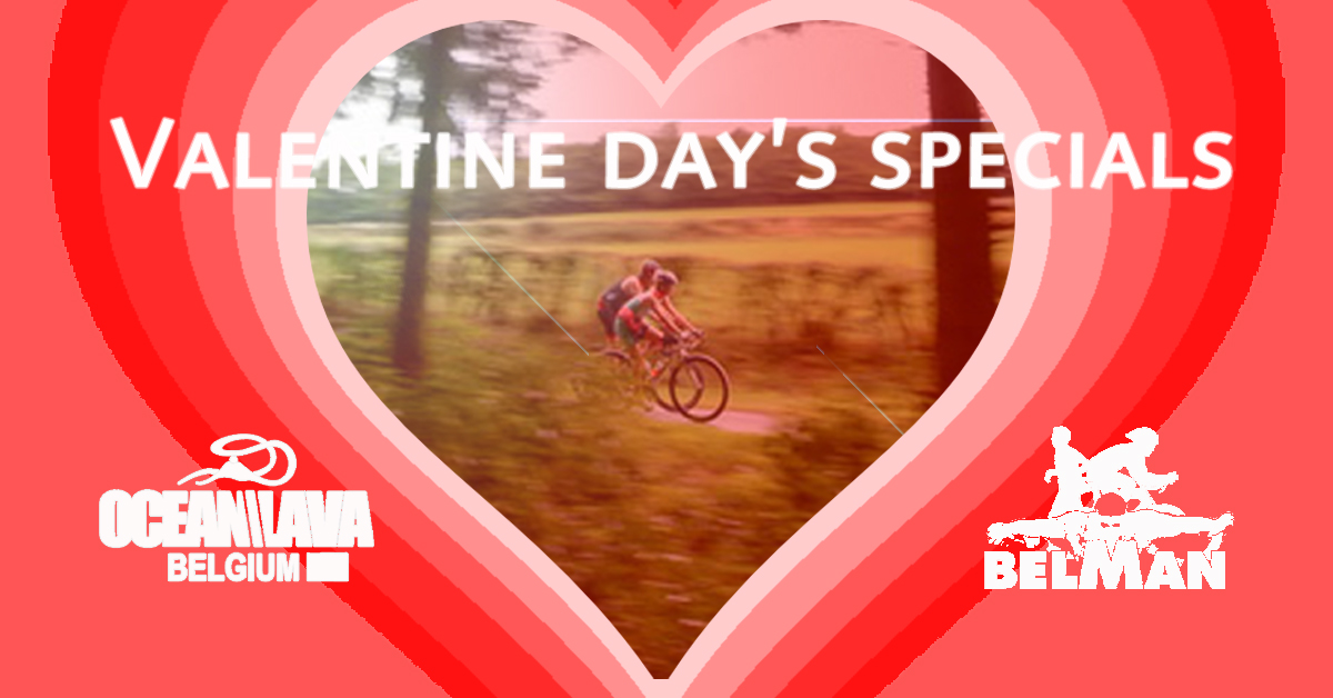 BELMAN Valentine's Special 😍