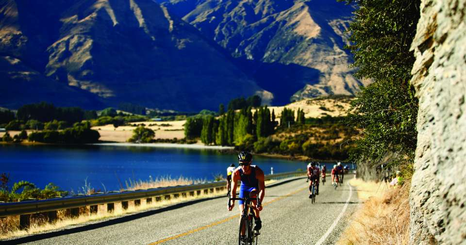 Challenge Wanaka: Ten days to go!