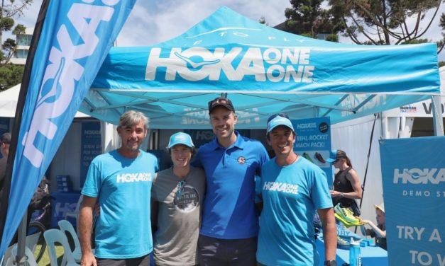 IRONMAN AND HOKA ONE ONE  ANNOUNCE AUSTRALIA/NEW ZEALAND PARTNERSHIP