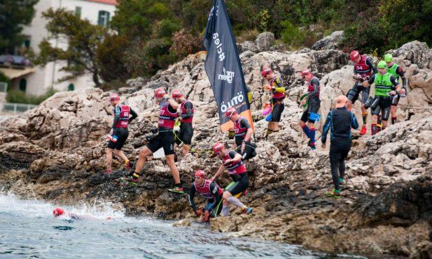 What a Start to the ÖTILLÖ Swimrun season at Hvar