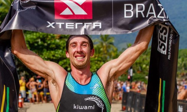 Osborne, Kingsford win XTERRA Brazil