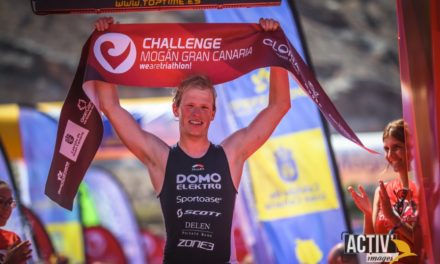 Lisa Roberts takes the lead in CHALLENGEFAMILY World Bonus, Romain Guillaume shares first position with Pieter Heemeryck