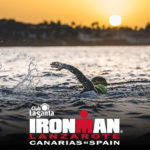 IRONMAN Lanzarote 2019 with 1650 participants