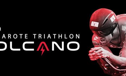 Club La Santa Volcano Triathlon, 4th of May 2019