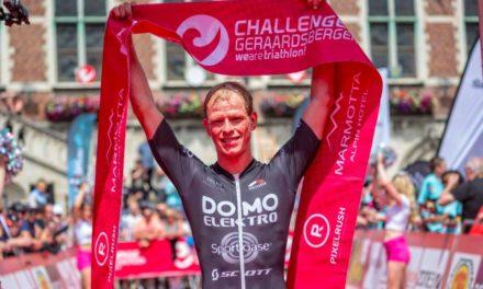 Pieter Heemeryck dominates the CHALLENGEFAMILY World Bonus, Daniela Bleymehl takes the lead after victory at CHALLENGEGERAARDSBERGEN