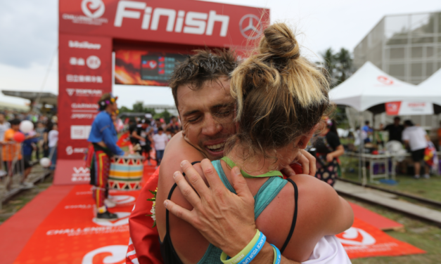 CHALLENGETAIWAN is Asia´s largest Triathlon Event Registration for 2020 is almost full