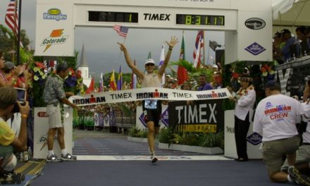 ATHLETES TIM DEBOOM AND MICHELLIE JONES, CONTRIBUTORS KENNETH GASQUE AND JAN WAR TO BE INDUCTED INTO IRONMAN HALL OF FAME