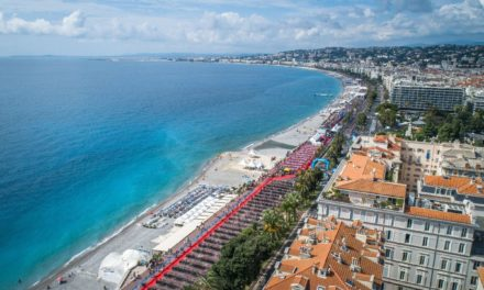 2019 IRONMAN 70.3 WORLD CHAMPIONSHIP EXPECTED TO CREATETOTAL ECONOMIC IMPACT OF MORE THAN 22 MILLION EURO