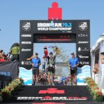NORWEGIAN GUSTAV IDEN RACES TO FIRST IRONMAN 70.3 WORLD CHAMPIONSHIP VICTORY IN DRAMATIC TITLE CHASE