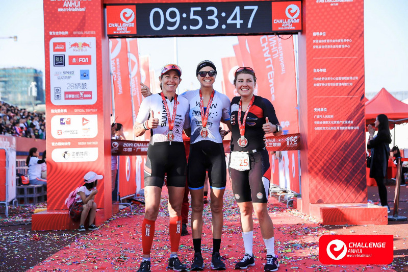 A fantastic inaugural Challenge Anhui and more Challenge Family Insights – October 24, 2019