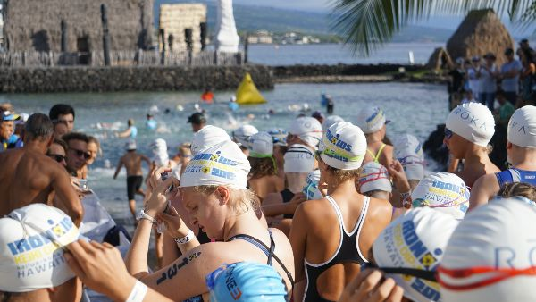 Pau Hana: 2019 Vega IRONMAN World Championship Daily Recap for Tuesday, October 8, 2019